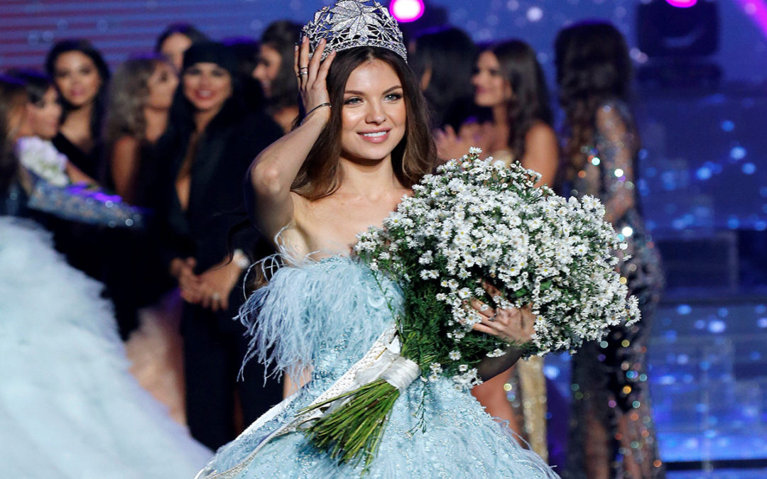 هذه هي نتائج ملكة جمال الكون … والى أي مرحلة وصلت مايا رعيدي ؟