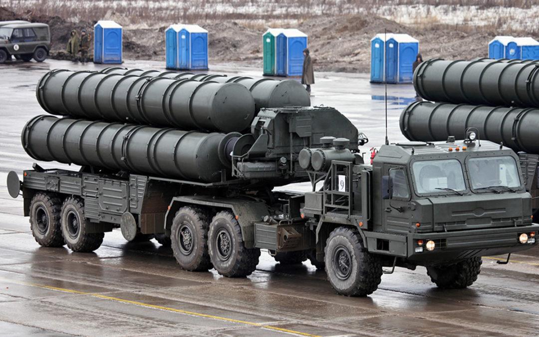 """أنقرة عند حسن ظن موسكو وتكذّب نبأ عرضها على واشنطن معاينة """"إس-400"""""""