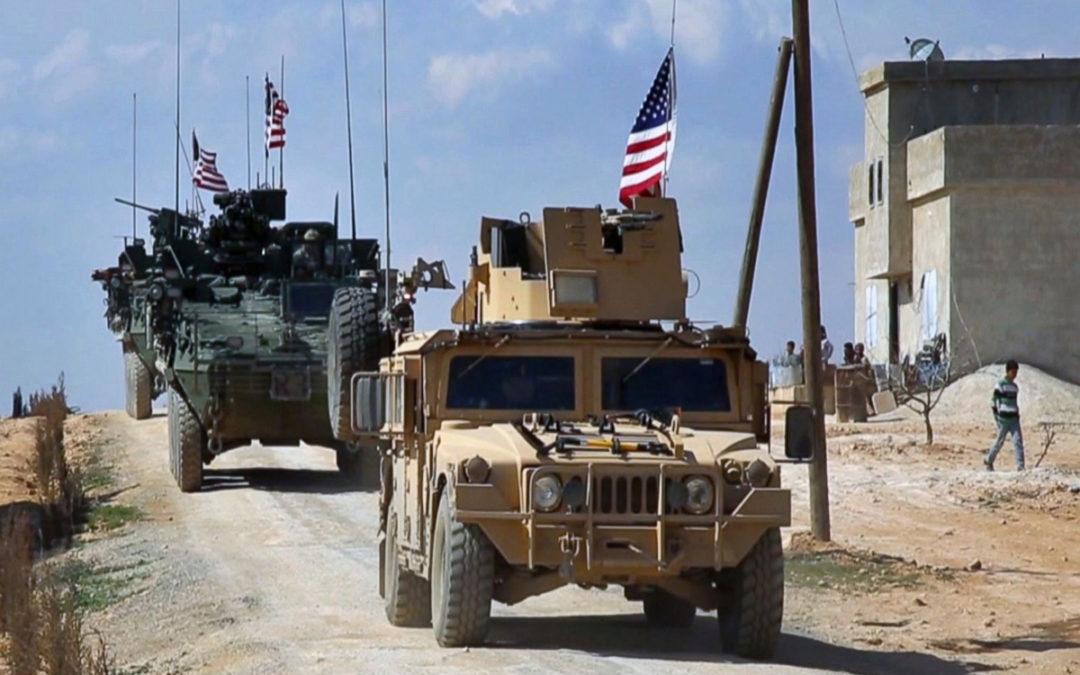 هذا هو عدد الجنود الاميركيين الذين سيبقون في سوريا