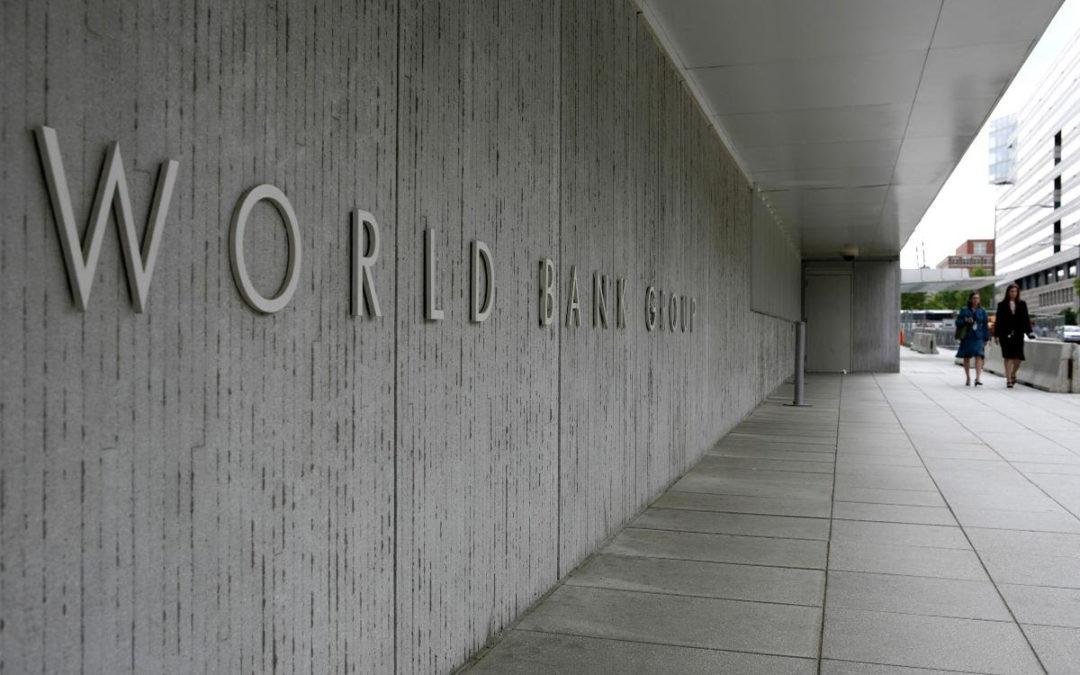الـبـنــك الــدولــي يـتوقــع «سماء مظلمة» للاقتصاد العالمي في 2019