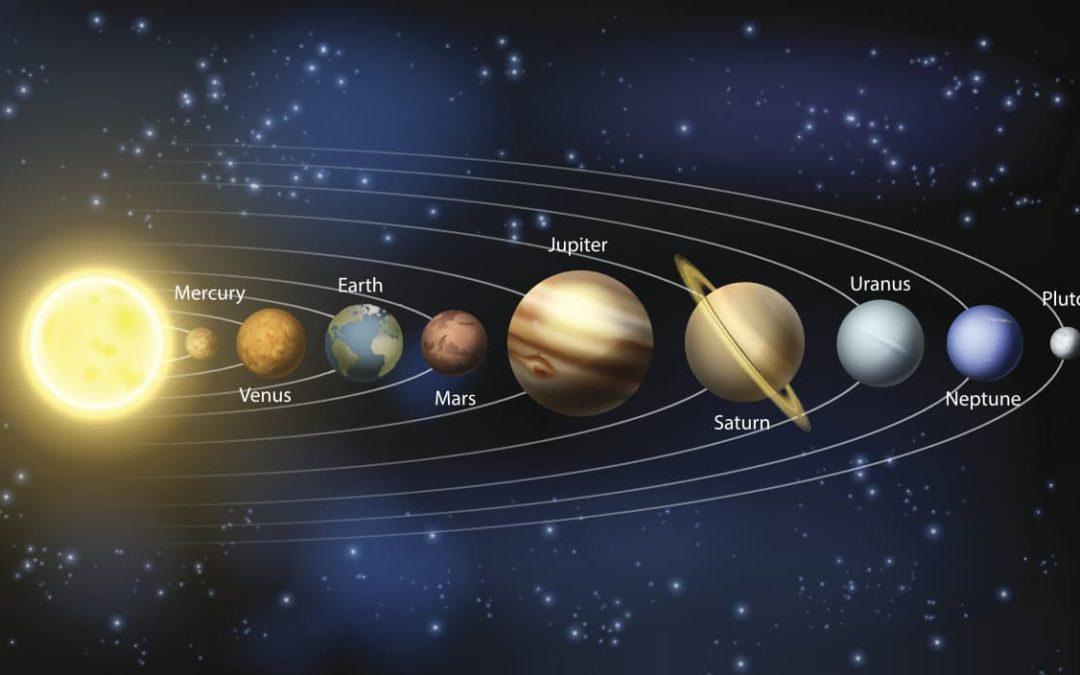 الكوكب التاسع غير موجود.. وشيء غريب على حافة النظام الشمسي