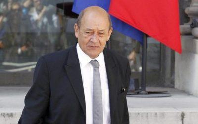 """""""الجمهورية"""": لبنان يترقب نتائج زيارة وزير الخارجية الفرنسية للسعودية…"""