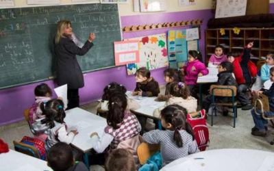 حمادة: الدراسة بحسب الظروف المناخية والطرق في محيط كل مدرسة