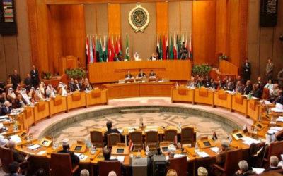 اجتماع طارئ للجامعة العربية لبحث الاجتياح التركي لسوريا