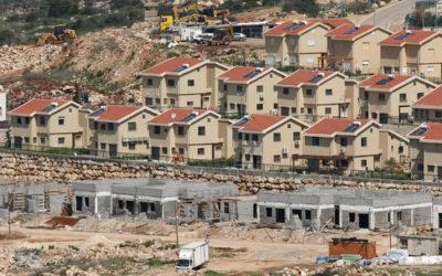 """""""إسرائيل"""" تخطط لبناء حي استيطاني في القدس"""