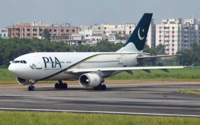 باكستان اغلقت مجالها الجوي وسط تصاعد التوتر مع الهند