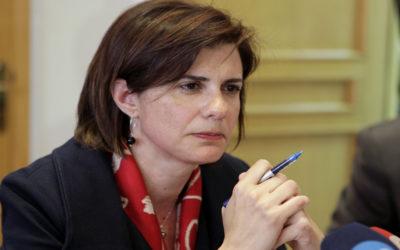 """بيان لـ""""وزيرة الداخلية"""" بشأن الانتخابات البلدية"""