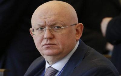 مندوب روسيا الدائم لدى الأمم المتحدة: عدم استعداد كييف لتنفيذ اتفاقات مينسك يدمر قرارات مجلس الأمن