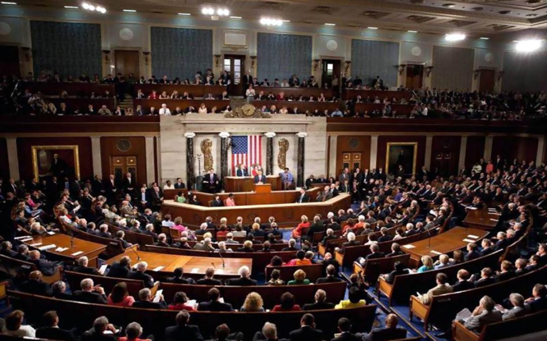 مجلس الشيوخ يعارض قرار ترامب سحب القوات الأميركية من سوريا
