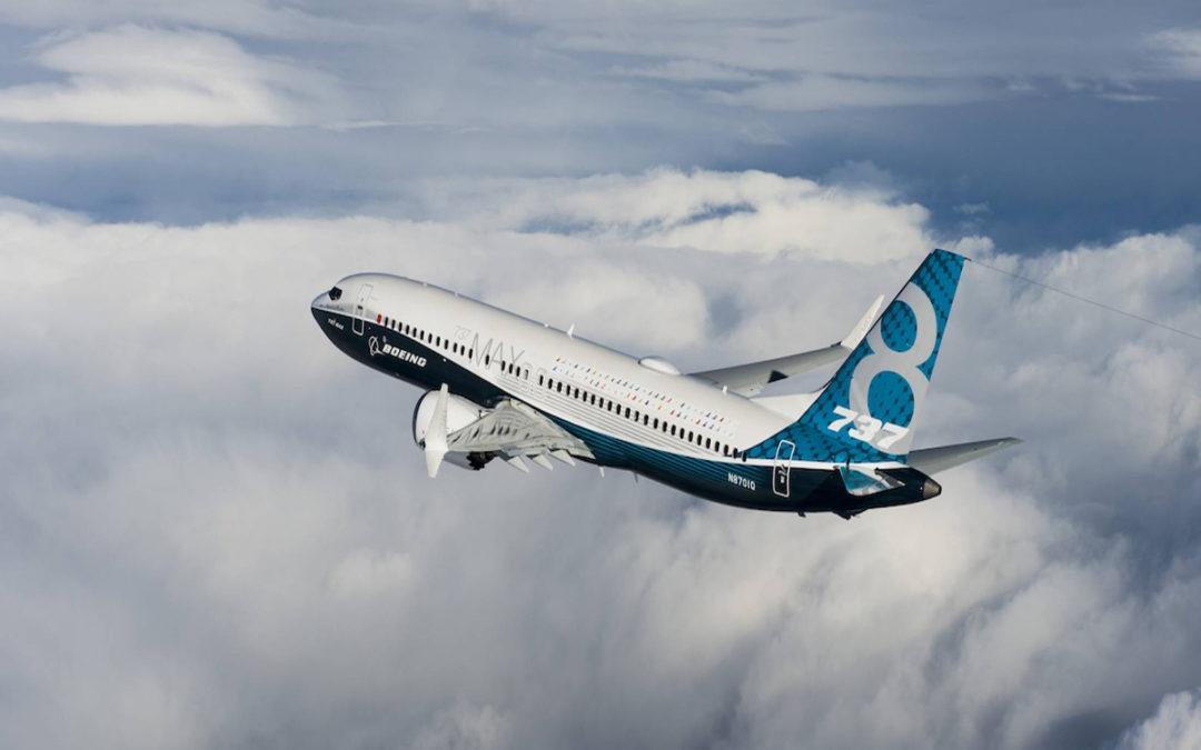 هبوط اضطراري لطائرة بوينغ 737-800 بسيكتيفكار شمالي روسيا وأنباء عن عطل بالمحرك