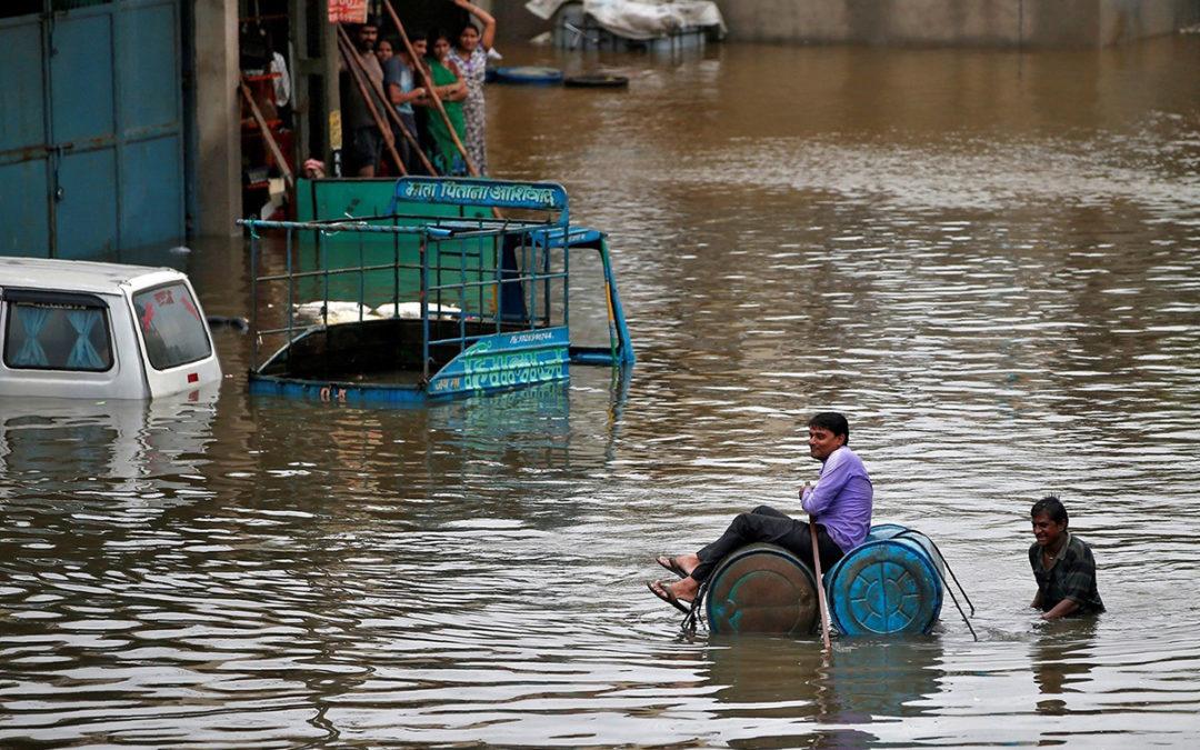 فيضانات في البرازيل… وعدد من القتلى