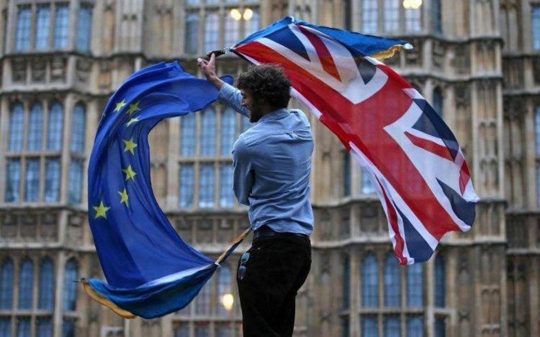 بريطانيا ستلغي الرسوم الجمركية على 87% من الواردات إذا تم بريكست دون اتفاق