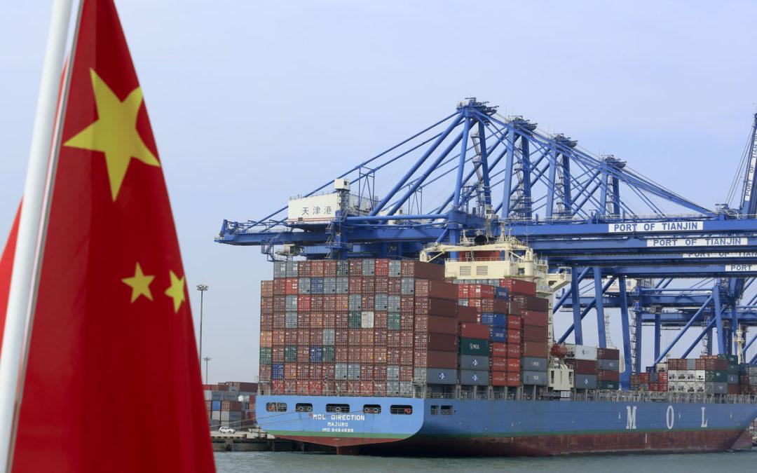 التوحيد العربي يدين الحرب الأميركية التجارية على الصين وانعكاساتها على اقتصاد العالم