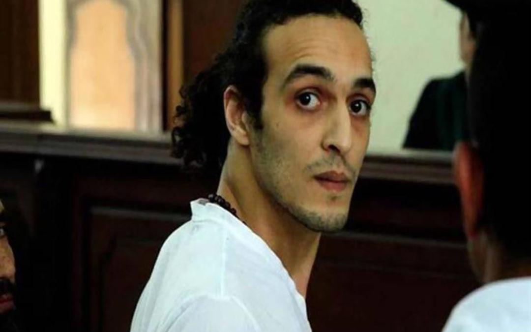 الافراج عن المصور الصحفي المصري شوكان بعد خمس سنوات في السجن