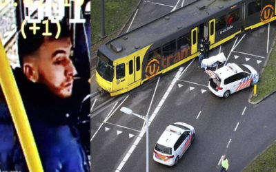 منفذ الاعتداء في هولندا ستوجه إليه تهمة القتل بدافع الإرهاب