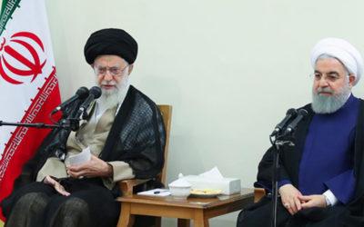 خامنئي في رسالة لمناسبة العام الإيراني الجديد: الاقتصاد يمثل المشكلة الأساسية في إيران