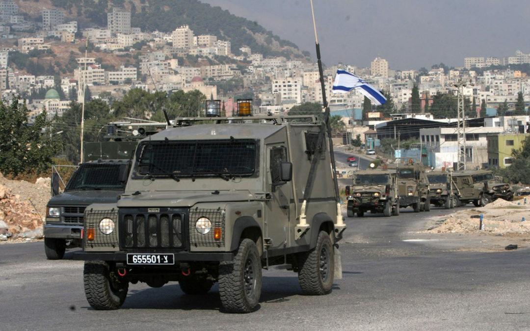 استعدادات إسرائيلية لمواجهات عسكرية دامية محتملة بعد 48 ساعة