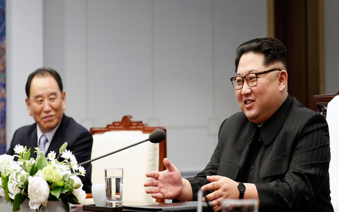 كوريا الجنوبية استبدلت وزيرها المكلف العلاقات بكوريا الشمالية