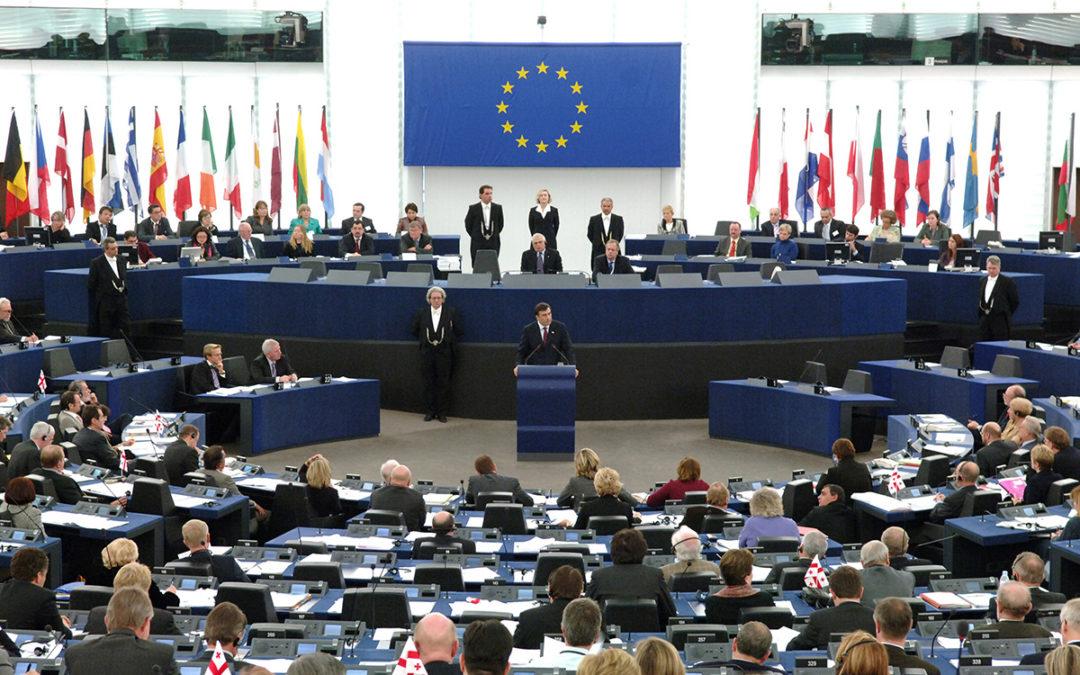 البرلمان الأوروبي وافق على إعفاء البريطانيين من تأشيرات الدخول بعد بريكست