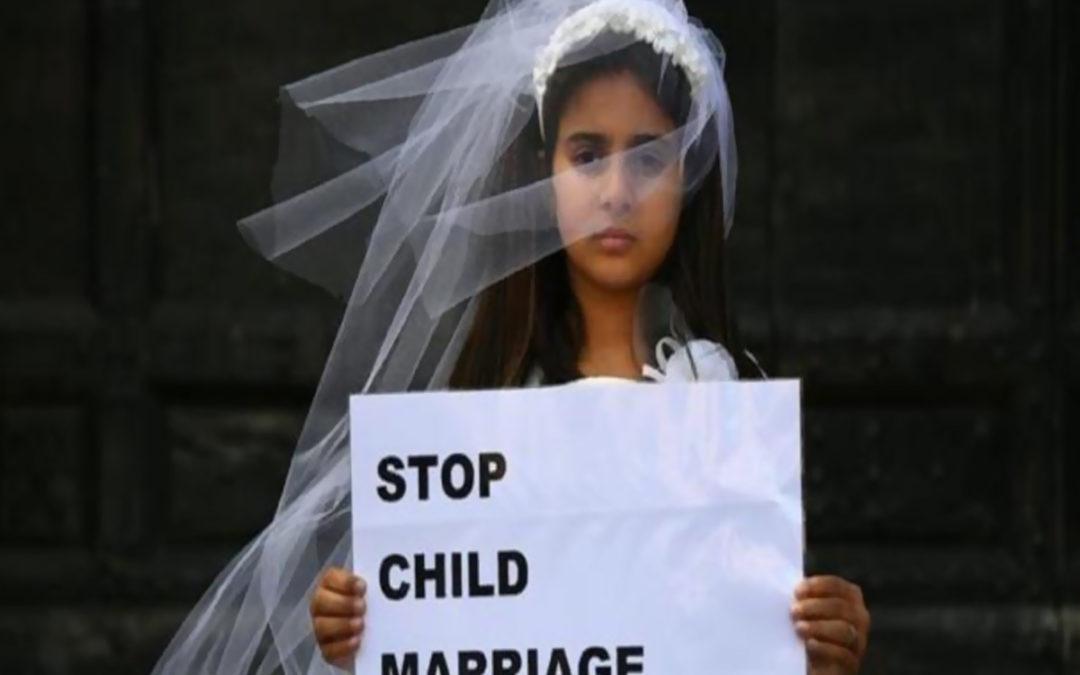 هيومن رايتس حضت الأردن على منع زواج الأطفال كليا وتوفير مساواة كاملة للمرأة