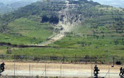 الاحتلال الإسرائيلي يغلق مداخل قرى الجولان السوري المحتل