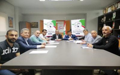 لبنان يختار المجموعة الثانية في بطولة آسيا للشابات في كرة اليد