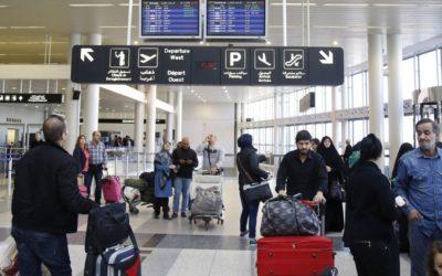 فتح الحدود الجوية القبرصية أمام اللبنانيين… اليكم التفاصيل