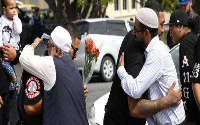 نيوزيلندا منحت عائلات ضحايا مجزرة المسجدين إقامة دائمة
