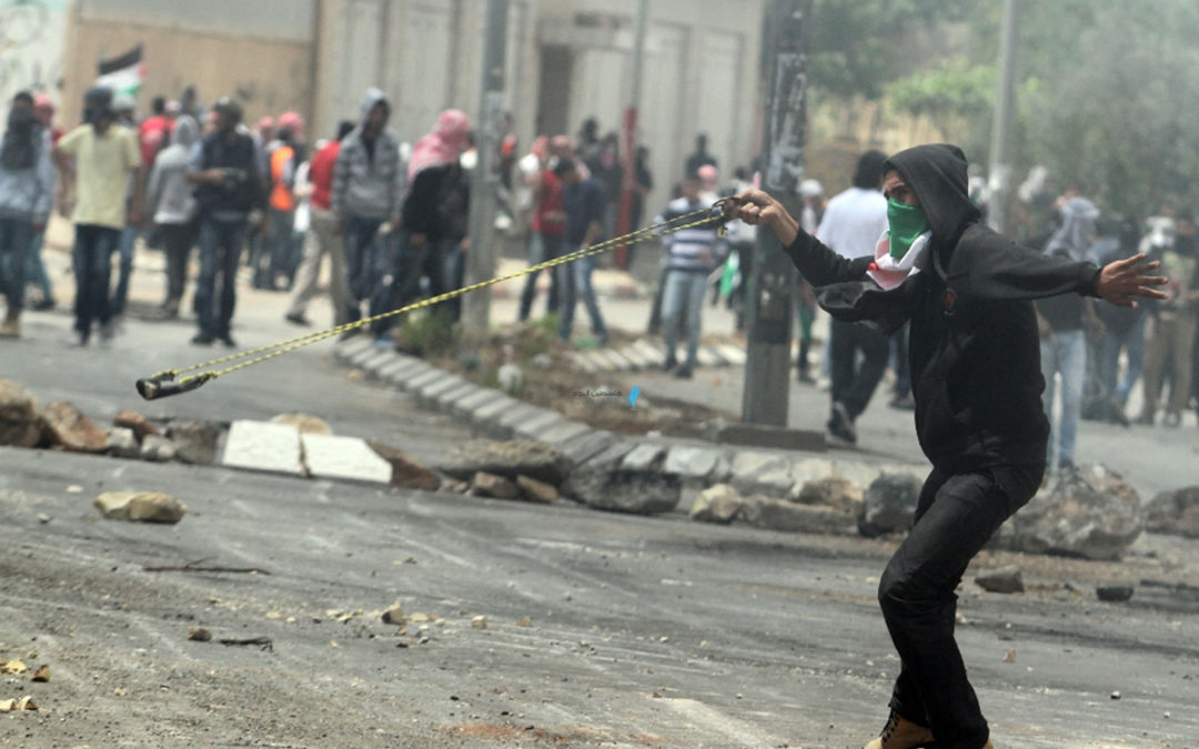 مقتل فلسطيني في مواجهات مع قوات العدو قرب القدس المحتلة