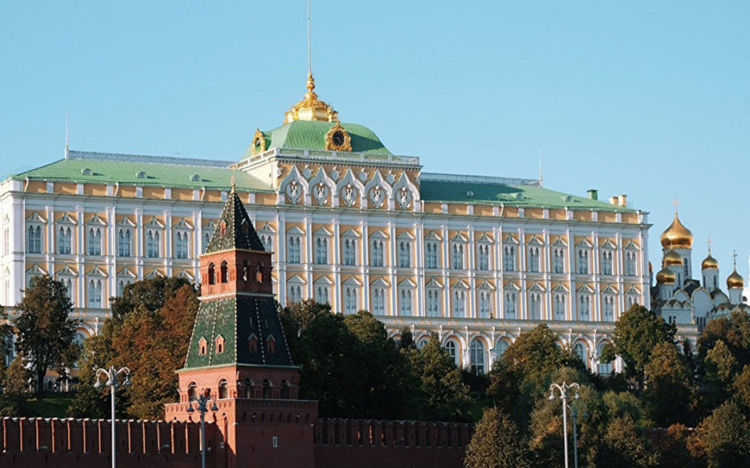 """الكرملين: واشنطن لم تبلغ موسكو بالضربات على مواقع """"لكتائب حزب الله"""""""