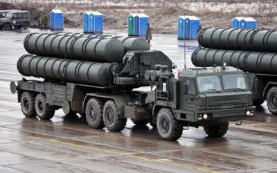 اردوغان اعلن احتمال تقريب موعد تسليم صواريخ اس400 الروسية