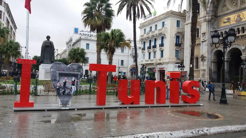 «سترات صفر» في تونس: رفع أسعار الوقود يشعل الشارع – الاخبار
