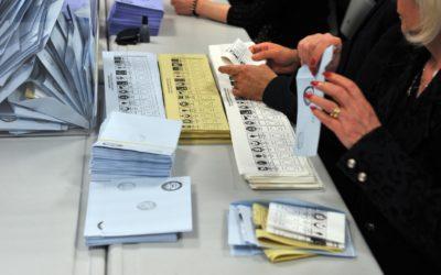 لجنة الانتخابات في تركيا ترفض إعادة فرز الأصوات في31 دائرة بمدينة اسطنبول