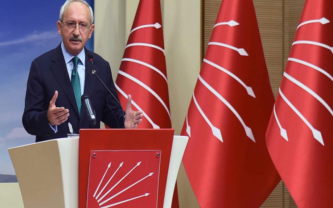 وهاب يبرق الى أوغلو مهنئاً بفوز حزبه في الإنتخابات المحلية في تركيا