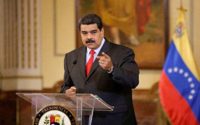 """فنزويلا تبدأ مناورات عسكرية على الحدود مع كولومبيا.. و""""تأهّب برتقالي""""!"""