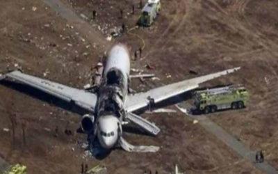 تحطم طائرة خاصة في شمال المكسيك على متنها 13 شخصا