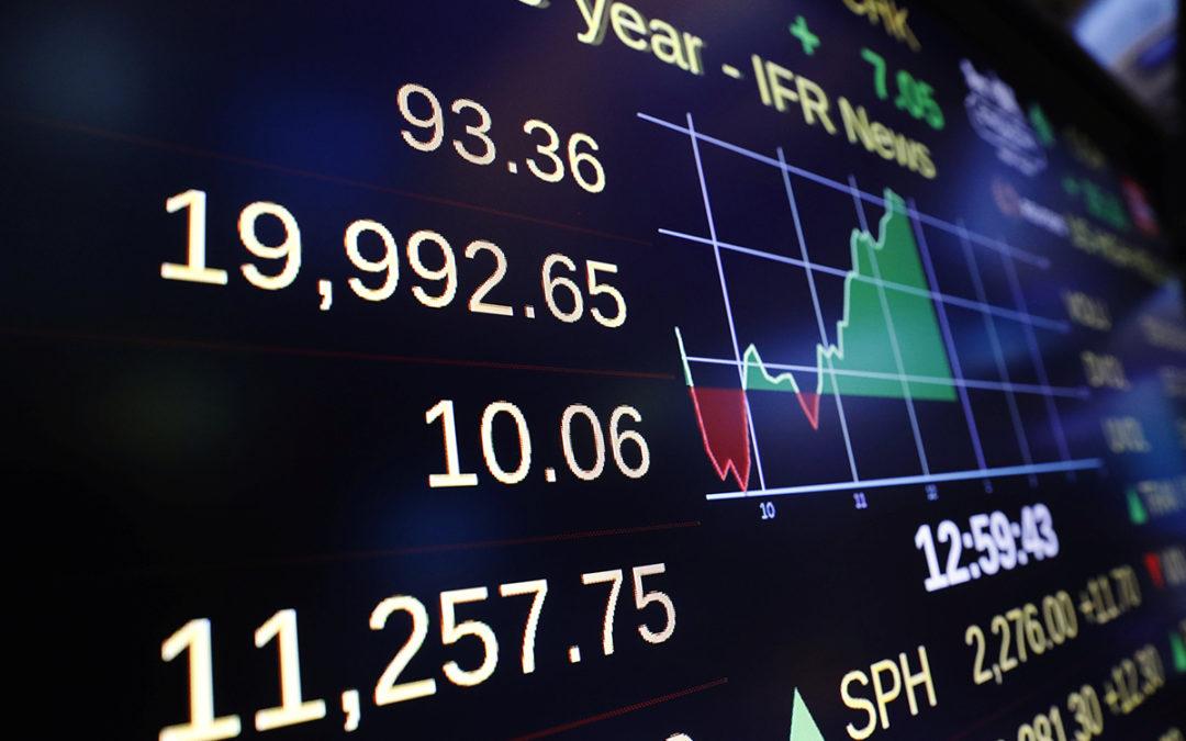 البورصة المصرية تواصل هبوطها