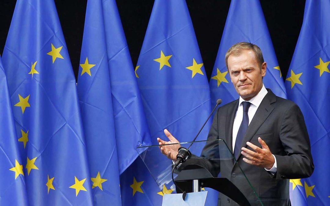 توسك: بريكست حماية من الدعاية المناهضة لأوروبا