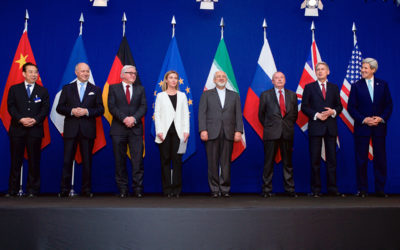 الاتحاد الأوروبي رفض أي مهل من إيران بشأن الاتفاق النووي