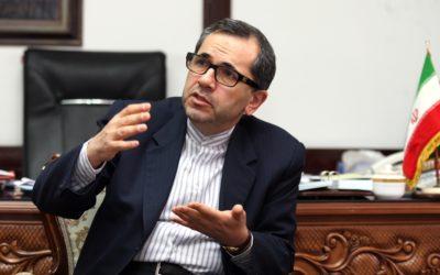 مسؤول ايراني: یبدو ان ترامب لا یعلم بان ایران لا تسعى لامتلاك السلاح النووي