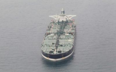 إيران تدعو بريطانيا للإفراج الفوري عن ناقلة النفط المحتجزة