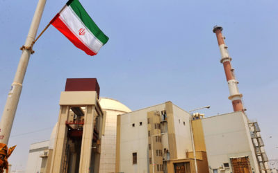 إيران تتحدى العقوبات الأميركية باستئناف أنشطتها النووية