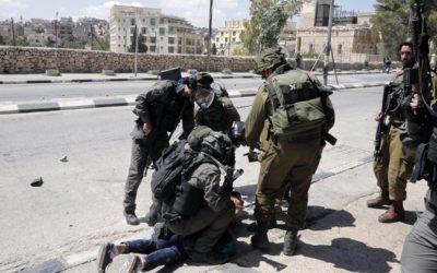 قوات الاحتلال تشن حملة اعتقالات واسعة في الضفة المحتلة