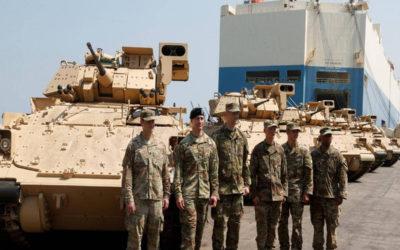 مَن يرمي الجيش في الحضن الأميركي؟ – الأخبار