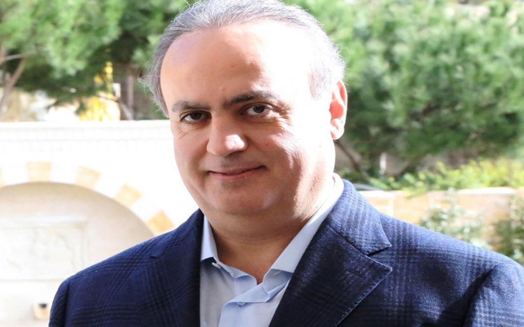 وهاب للرئيس عون: ننتظر منك موقفا إنقاذيا يقوم على تشكيل حكومة تكنوقراط