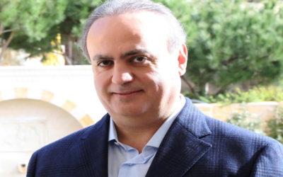 وهاب: اجتماع في منزل علاء الخواجة يعقد الآن للبحث في فتح القنوات لتشكيل الحكومة
