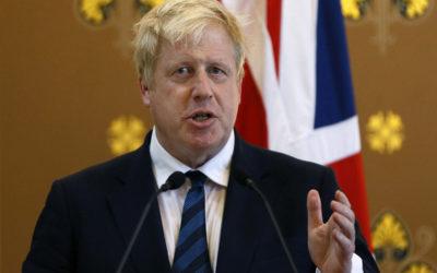 اجتماع طارئ للحكومة البريطانية لبحث الإمدادات بعد الكشف عن السلالة الجديدة لكورونا