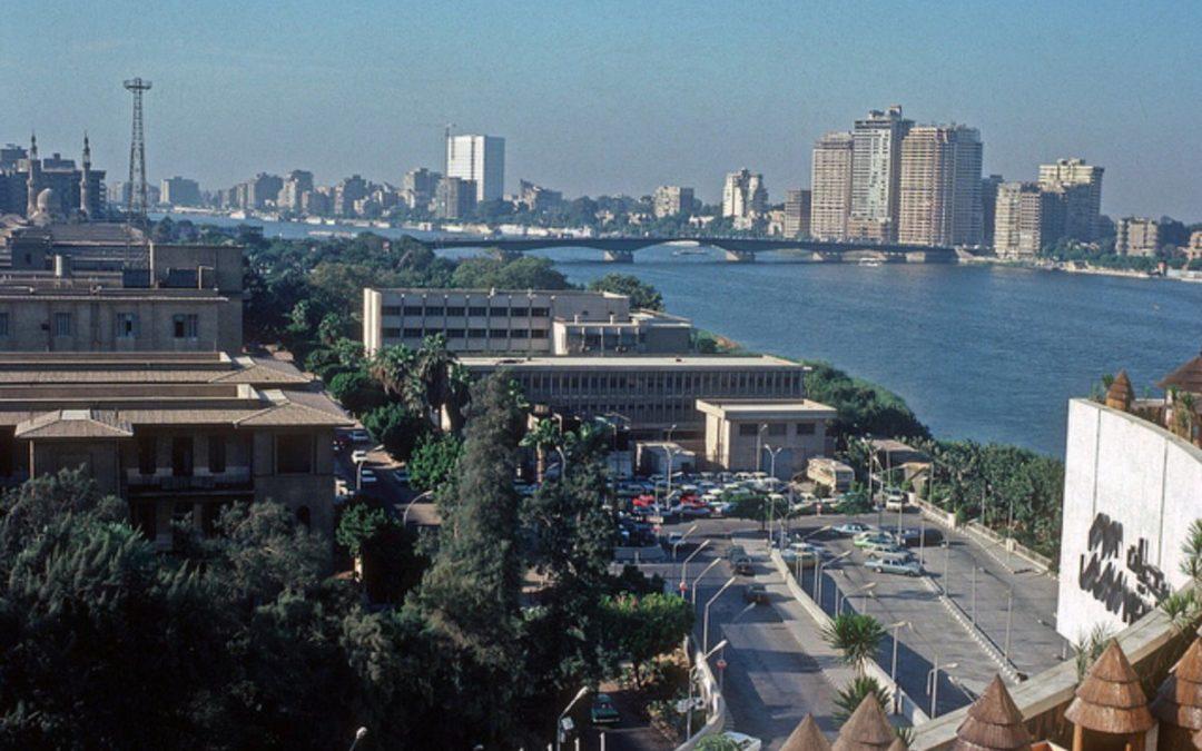 مصر تفتتح أكبر محطة مترو أنفاق في الشرق الأوسط خلال أيام