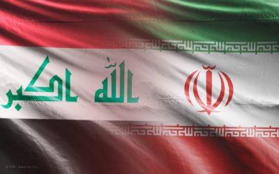 وزير دفاع العراق يؤكد ضرورة تعزيز العلاقات مع ايران