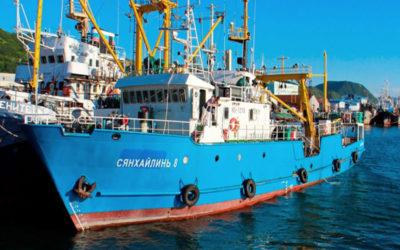 كوريا الجنوبية اعادت 3 صيادي سمك كوريين شماليين إلى بلدهم